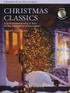 クリスマス・クラシックス(オーボエ)【Christmas Classics – Easy Instrumental Solos or Duets 】