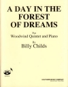 A Day in the Forest of Dreams (木管五重奏+ピアノ)【A Day in the Forest of Dreams】