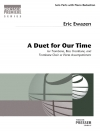 A Duet for Our Time(スコアのみ)  (トロンボーン八重奏)【A Duet for Our Time】