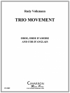 Trio Movement (オーボエ三重奏)【Trio Movement】
