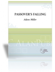 Passover's Falling  (マリンバ六重奏)【Passover's Falling】