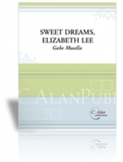 Sweet Dreams, Elizabeth Lee (チェロ+打楽器六重奏+ピアノ)【Sweet Dreams, Elizabeth Lee】