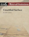 Unsettled Surface(打楽器七重奏)【Unsettled Surface】