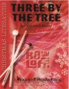Three By The Tree(打楽器三重奏)【Three By The Tree】