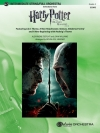 「ハリー・ポッターと死の秘宝 PART2」メドレー(スコアのみ)【Harry Potter and the Deathly Hallows, Part 2, Selections f】
