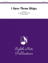 三隻の船【I Saw Three Ships】