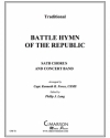 リパブリック賛歌【Battle Hymn of the Republic】