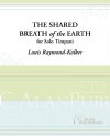 The Shared Breath Of The Earth(Louis Raymond-Kolker)(ティンパニ)