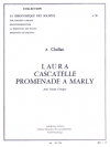 Laura, Cascatelle And Promenade a Marly(アニー・シャラン)(ハープ)